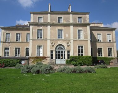 Let us tell the story of Château du Cléray in Vallet