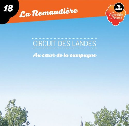 Les Landes in La Remaudière circuit card