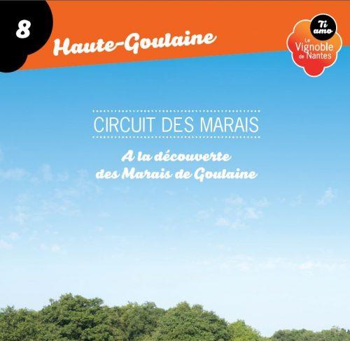 Les Marais in Haute Goulaine circuit card