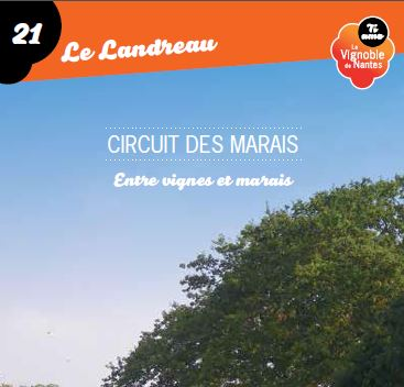 Les Marais in Le Landreau circuit card