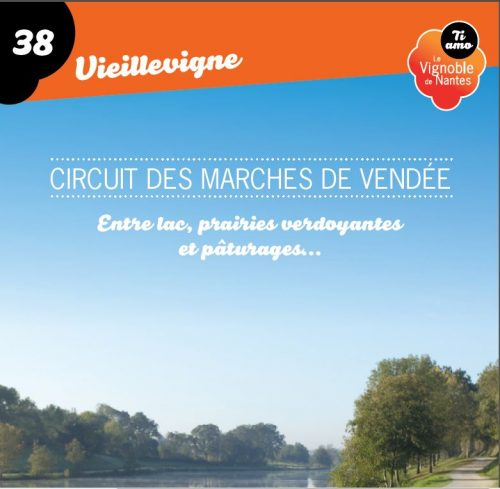Les Marches de Vendée circuit card