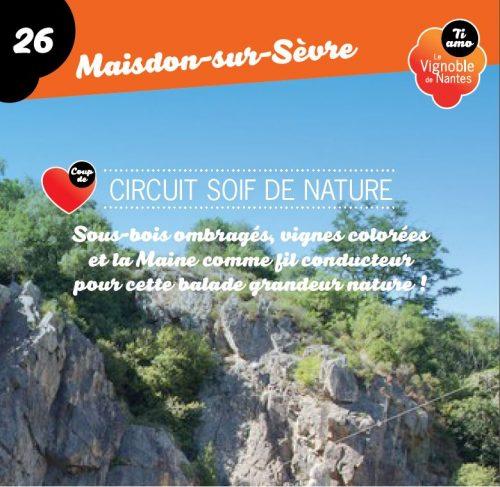 Soif de Nature in Maisdon sur Sèvre circuit card