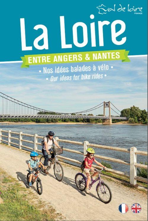 La Loire entre Angers et Nantes Tourist card