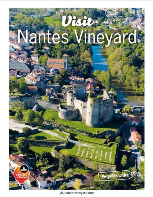 2020 Visit nantes vineyard brochure