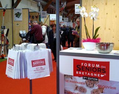 Seniors' campaign in Brittany