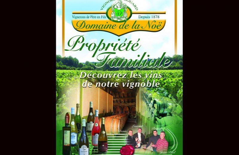 2014-domainedela noe- chateauthebaud-44-affiche terroir domaine 1024