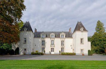 2015 château Cassemichère  la chapelle-heulin