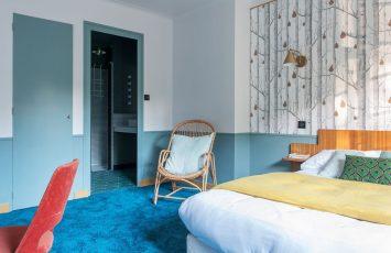 HOTEL RESTAURANT LA CASCADE