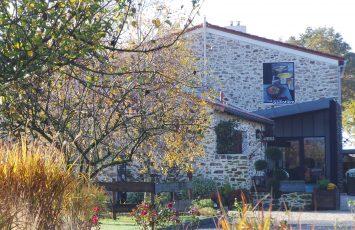 RESTAURANT AUBERGE DE LA GAILLOTIERE