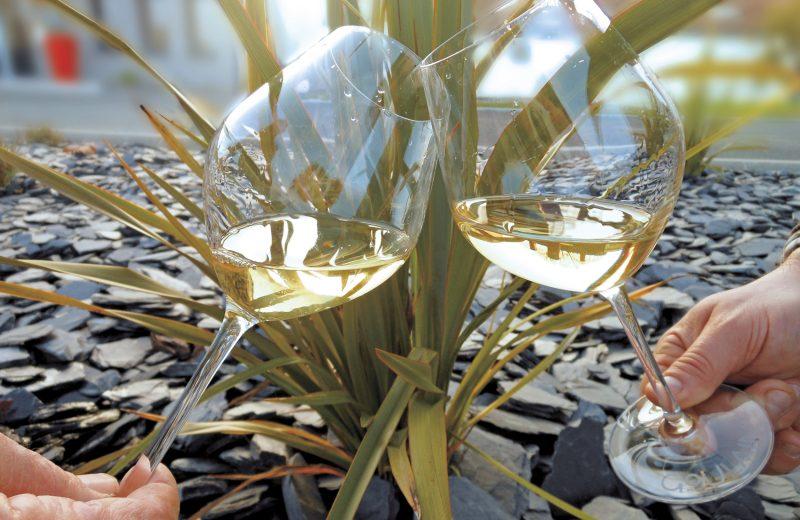Domaine-Raphael-Luneau—verres-de-Muscadet