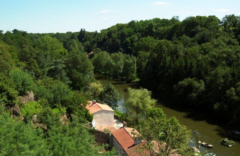 GRP Sèvre&Maine belvédaire coteau Sautjeau