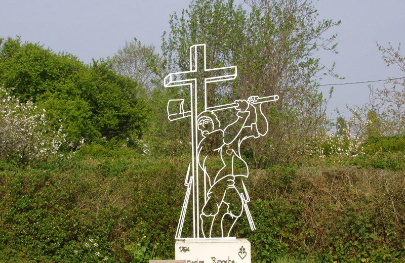 Mémorial André Ripoche Le Landreau-44-levignoblenantes-tourisme