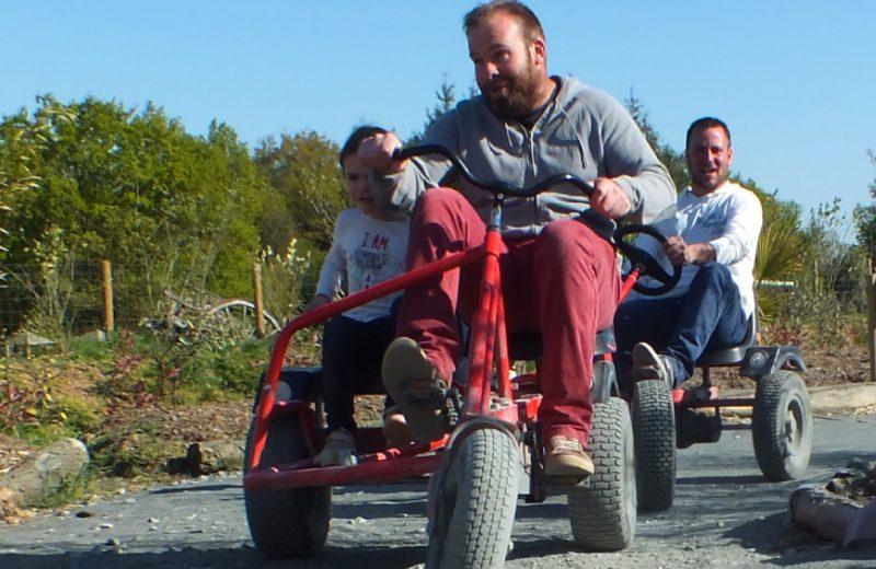 Natural'Parc-E-Sprit-karting
