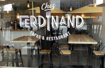 RESTAURANT CHEZ FERDINAND